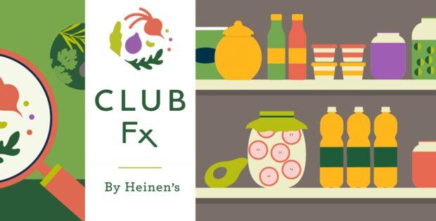 Club Fx - Heinen's